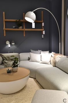 Bolia loves Amsterdam   Scandinavian design inspiration   © by C-More