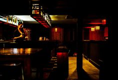 18 Secret Bars in Chicago, and How To Get Into Them