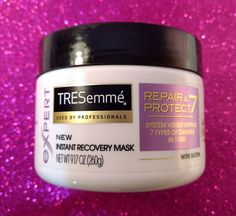 TRESemme Expert Instant Recovery Mask Hair Repair Protect Biotin 9.17 oz SEALED #TRESemm Cosmetics & Fragrance, Hair Breakage, Hair Repair, Biotin, Bareminerals, Beauty Essentials, Travel Size Products, Health And Beauty, Bath And Body
