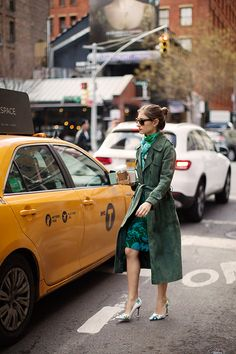 On the Street…Prince St., New York | The Sartorialist | Bloglovin'