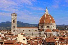 Turismo en Florencia, disfruta de la capital de La Toscana