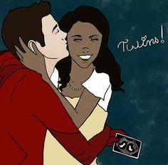 Mixed Couples, Cute Couples, Captain Canary, Interracial Art, Linda Park, Iris West Allen, The Flash Grant Gustin, Lena Luthor, Fandom Memes