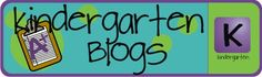 List of Kindergarten Blogs