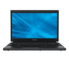 Toshiba Portege R835-P92 Laptop
