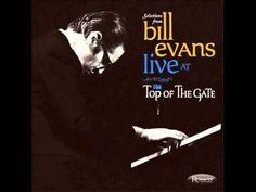 Bill Evans Trio at Art DLugoffs Top of the Gate - Emily