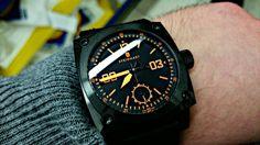 Čo máte dnes na ruke (hodinky)? - Stránka 529 - Všeobecná diskusia o hodinkách - HODINKOMANIA.SK