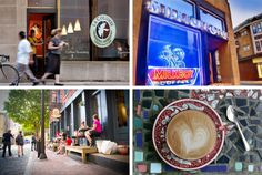Guide To Coffee-Drinking In Philadelphia: Local Roasters, Sustainable Sips, Award-Winning Espresso And More
