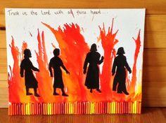Daniel Bible Crafts, Bible Crafts For Kids, Preschool Bible, Bible Lessons For Kids, Sunday School Lessons, Sunday School Crafts, School Fun, Church Activities, Bible Activities