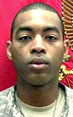 Army PFC Brandon M. King, 23, of Tallahassee, Florida. Died July 14, 2010, serving during Operation Enduring Freedom. Assigned to 1st Battalion, 320th Field Artillery Regiment, 2nd Brigade Combat Team, 101st Airborne Division (Air Assault), Fort Campbell, Kentucky. Died of wounds sustained when hit by small-arms fire during an enemy assault on Combat Outpost Nolen, Kandahar Province, Afghanistan.