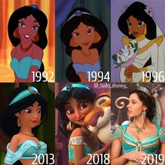 New Funny Disney Characters Jasmine Ideas Disney Pixar, Walt Disney, Disney Animation, Funny Disney Characters, Disney Princess Cartoons, Disney Princess Jasmine, Funny Disney Memes, Disney Princess Art, Disney Jokes
