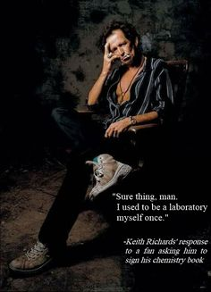 Keith Richards Quote 51