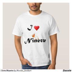 I love Ninette