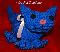 a friend for blue cat?