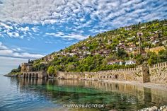 Alanya by Peter Kristensen on 500px