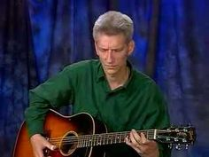 """""""Slow Blues in A"""" taught by Ernie Hawkins (Part 1 of 2) - YouTube"""