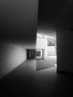 Serralves Museum by Álvaro Siza (Porto, Portugal) #architecture