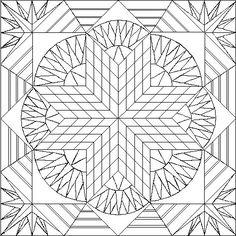 Spiral Lone Star Quilt Class workshop supply list by Jan P. Krentz