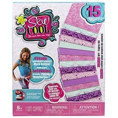 Sew Cool Jumbo DIY Fabric Kit Review
