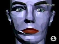 ▶ Kraftwerk - Musique Non Stop 1986 Music Video - YouTube