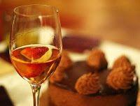 Love my sweet wines!