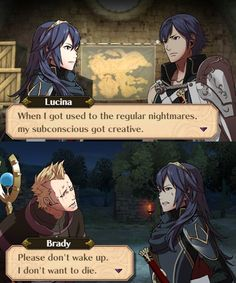 Submitted by ace-hobo Fire Emblem Fates Camilla, Funny Man, Best Of Tumblr, Fire Emblem Games, Blue Lion, Fire Emblem Awakening, Really Funny Memes, Art Reference Poses, Geek Culture