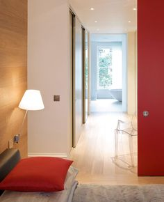 McLean Quinlan Architects | London | Winchester - Notting Hill, Architectural Project