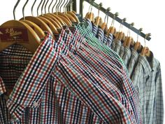 RM Williams Stockyard Shirts - So many choices and styles - have a look at our range online and select the shirt that suits you!