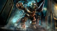 Bioshock a game of survival
