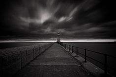 Show Me The Way, North Coast, Filters, Sidewalk, Clouds, Sky, Aperture, Pictures, Photography