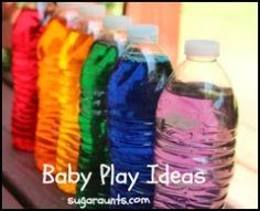 occupational therapy ideas for babies