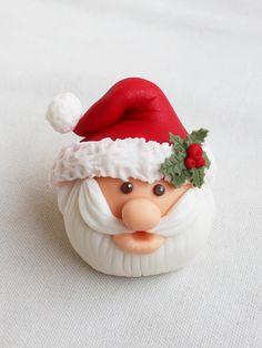 Cómo hacer un Papa Noel