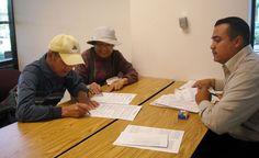 La lista de espera para la ayuda a la renta se abre por primera vez en años