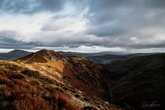 A day well spent. on the Long Mynd Danny Thomas, Long A, Wellness, Mountains, Day, Nature, Travel, Image, Beautiful
