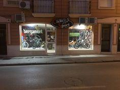 Ciclo SPORT Lucena – Especialistas en Bicicletas.