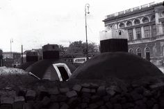 Bunkere v det Kgl. Teater