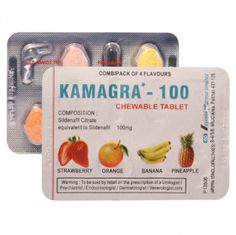 Real Ajanta Pharma Kamagra Flavored dosed at 100 mg/tab (Sildenafil Citrate). Order it online in our Store! #kamagra #ajanta #testosterone #steroids #anabolics