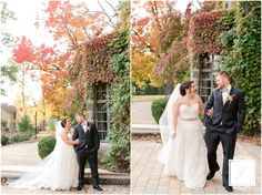 Katie (in Anais Anette) + Jordan {image by Jackson Signature Photography}