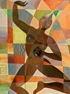 Meditation Images - Jennifer Baird   Artist