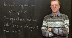 #HeyUnik  [WOW] Pecahkan Soal Berusia 3 Abad, Profesor Inggris Diganjar Rp9,2 M #Ekonomi #Pendidikan #Unik #YangUnikEmangAsyik
