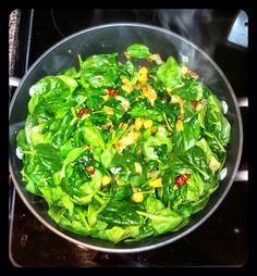 Great blog with whole food, organic, and vegan recipes as well inspiration for healthy living...perfect!