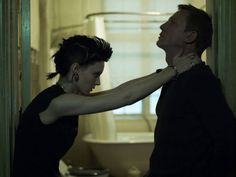 """""""Friendship- my definition- is built on two things. Respect and trust. Both elements have to be there. And it has to be mutual. You can have respect for someone, but if you don't have trust, the friendship will crumble."""" - Mikael  ( Stieg Larsson , The girl with the dragon tattoo)"""