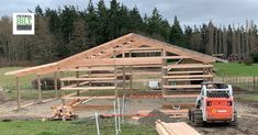 PermaBilt pole barn builders have built over post frame pole barns ranging from horse pole barns to pole barn arenas and garages to shop buildings – pole barns of all shapes and sizes we can build the solution you're looking for.