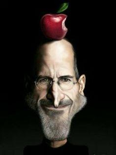 UNIVERSO NOKIA: Wallpaper: Steve Jobs