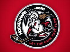 Dribble hockeyhare