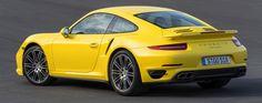 Quail Porsche Experience - 2015 911 Turbo and Turbo S Cabrio + Generations Showcase