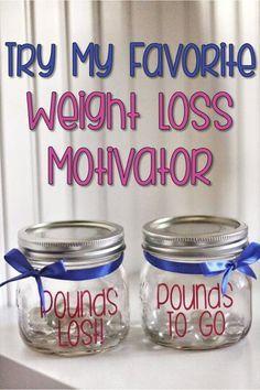 Weight Loss Motivator