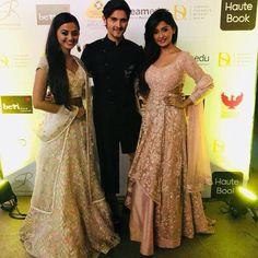 "232 Likes, 2 Comments - *GR8Stars* (@gr8.stars) on Instagram: ""#SanaSheikh at #BeWithBETI charity fashion walk at #PhoenixMarketCity Pune"""