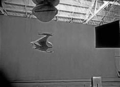 Presented below are some rare images of the various TOS starship filming miniatures taken during the production of the series.  The models i...