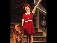 "Annie The Musical - Tomorrow  ""The sun'll come out tomorrow"""