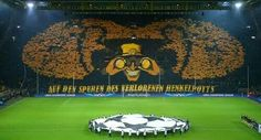 Dortmund is home to some of the most energetic and devoted fans in not only the Bundesliga, but the football world